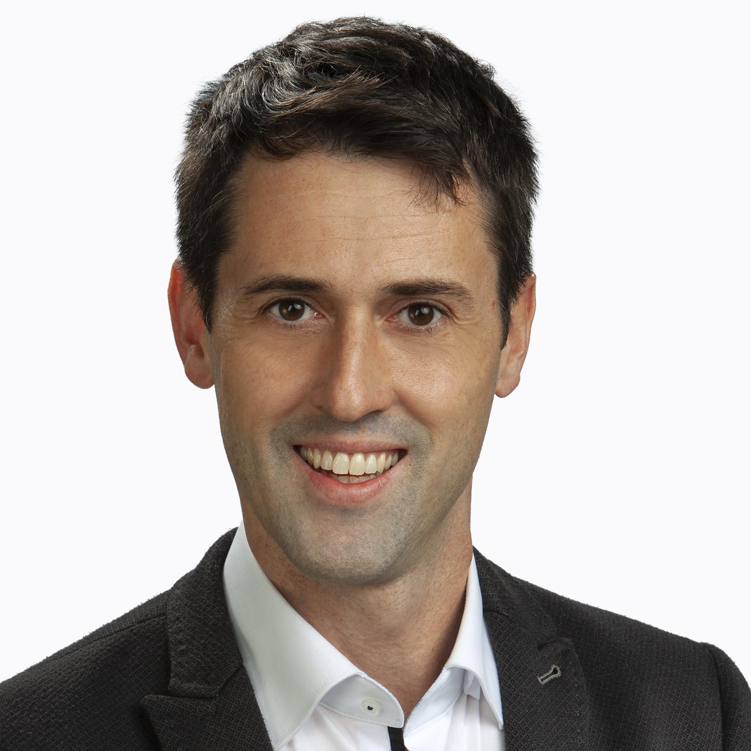 Andreas Kibler