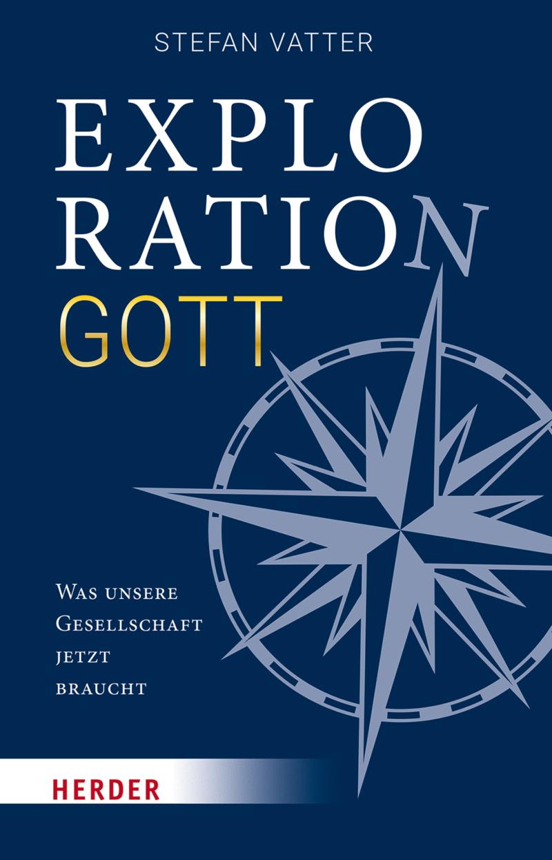 Stefan Vatter - Exploration Gott
