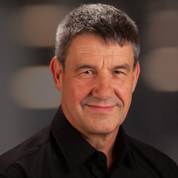 Holger Macho